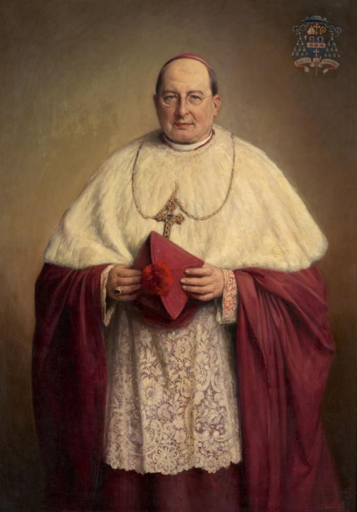 Mgr. Honoratus Josephus Coppieters
